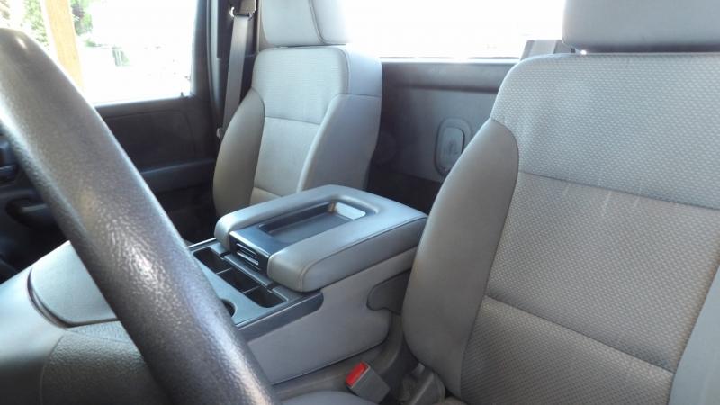 Chevrolet Silverado 1500 2014 price $15,677