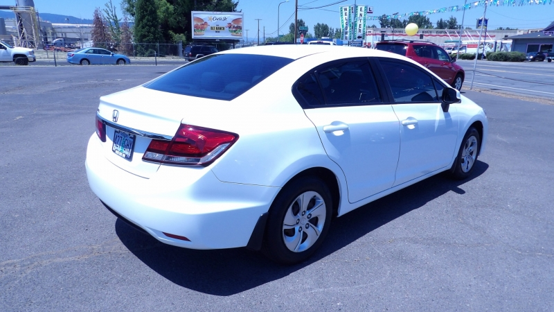 Honda Civic Sdn 2013 price $10,977