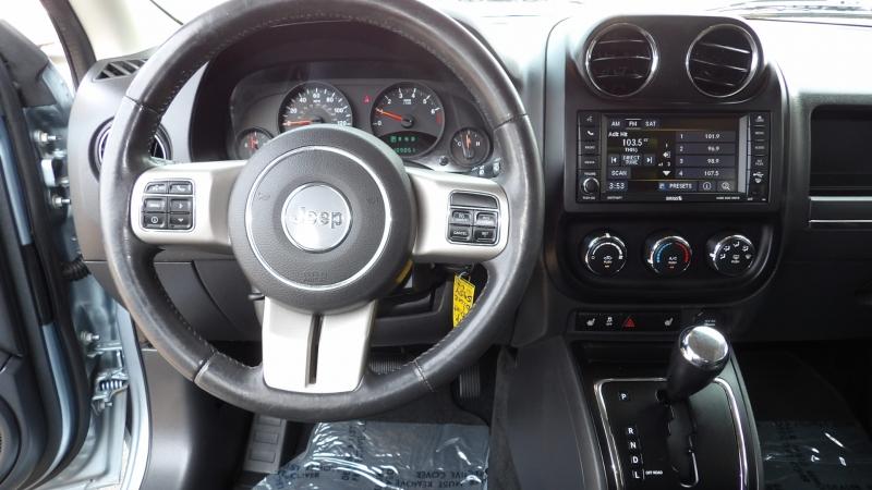 Jeep Patriot 2013 price $11,277