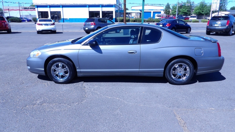 Chevrolet Monte Carlo 2006 price $5,775
