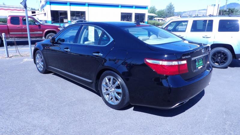 Lexus LS 460 2008 price $10,888
