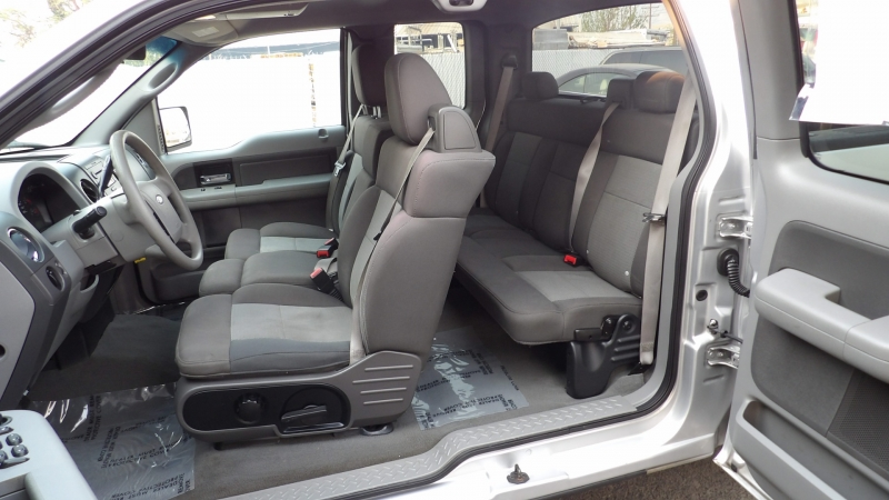 Ford F-150 2005 price $6,775