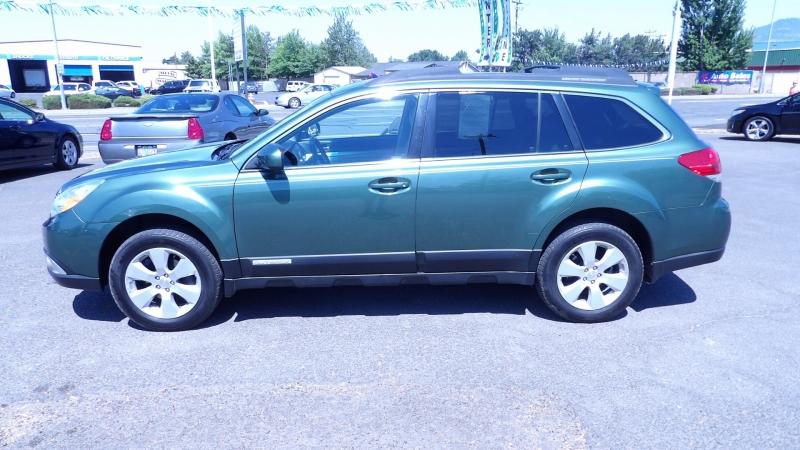 Subaru Outback 2012 price $9,977