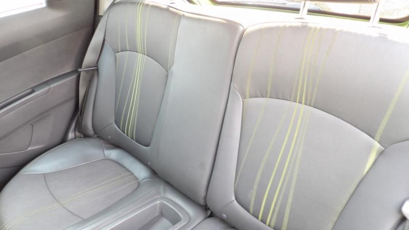 Chevrolet Spark 2014 price $7,373