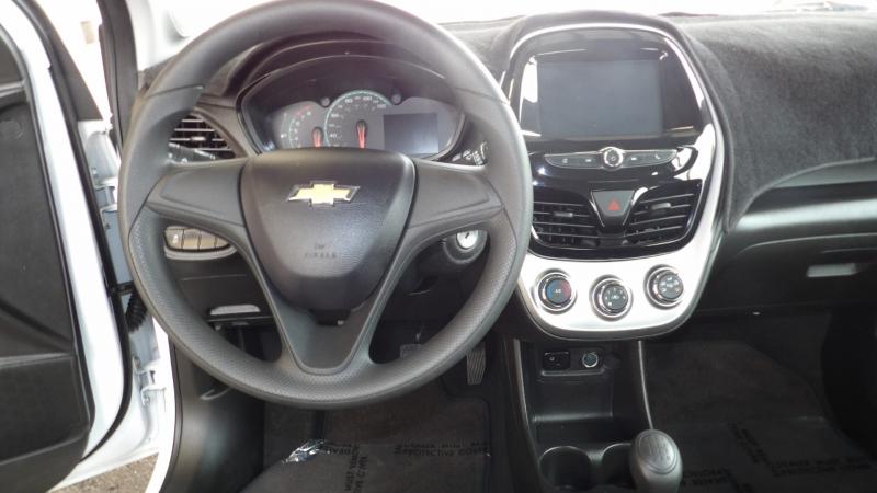 Chevrolet Spark 2016 price $9,975
