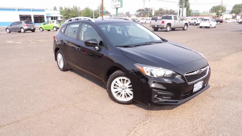 Subaru Impreza 2017 price $16,475