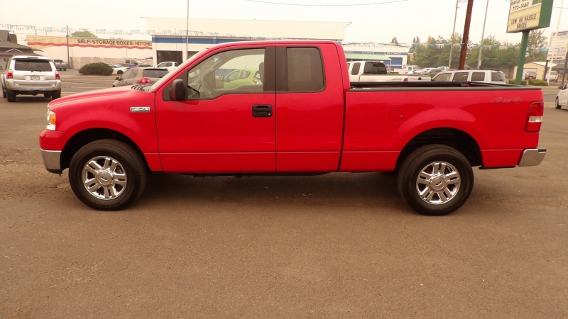 Ford F-150 2008 price $11,575