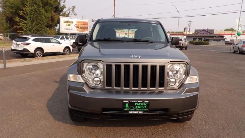 Jeep Liberty 2012 price $7,277