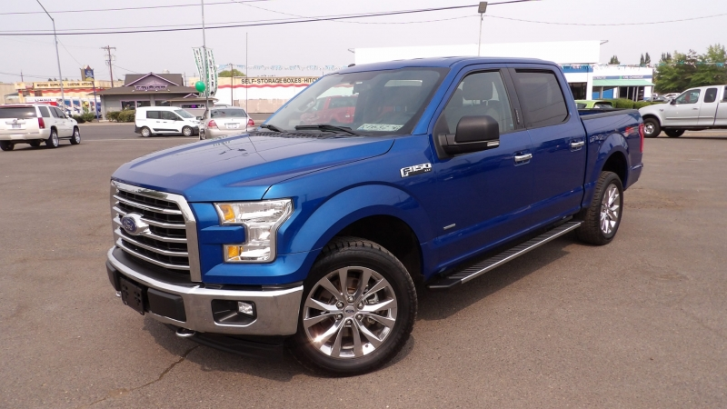 Ford F-150 2017 price $27,575
