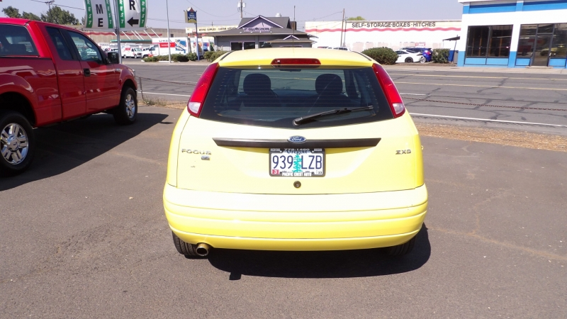 Ford Focus 2005 price $4,377