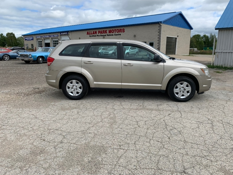 Dodge Journey 2009 price $4,977