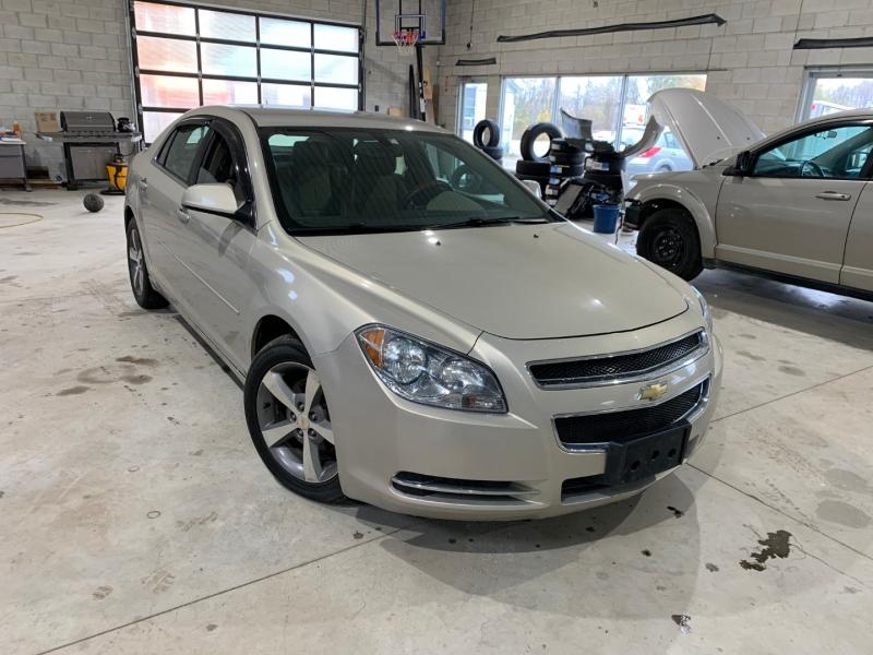 Chevrolet Malibu 2009 price $5,977