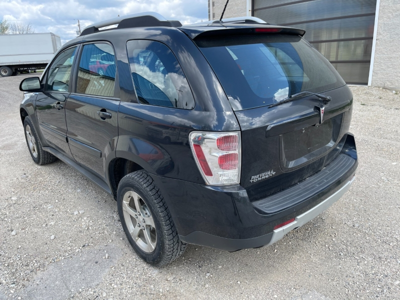 Pontiac Torrent 2008 price $6,977