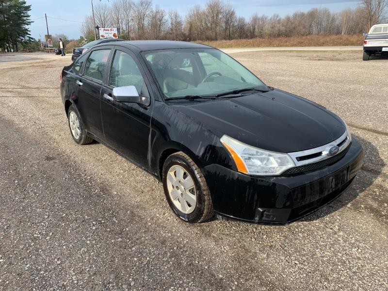 Ford Focus 2010 price $6,477