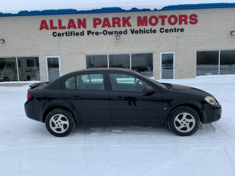 Pontiac G5 2007 price $3,977