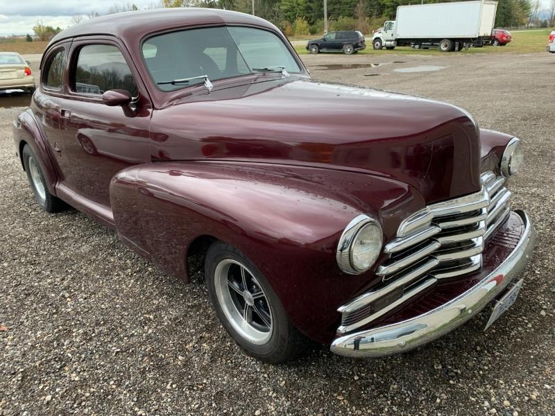 Chevrolet Stylemaster 1947 price $37,777