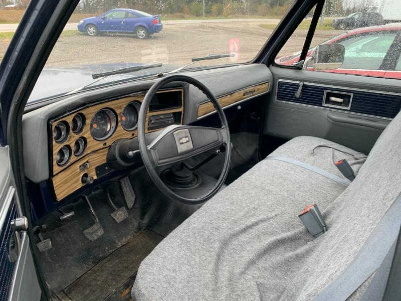 Chevrolet C10 1977 price $24,777