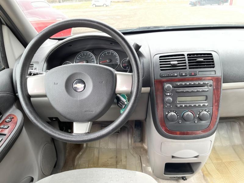 Chevrolet Uplander 2009 price $5,999