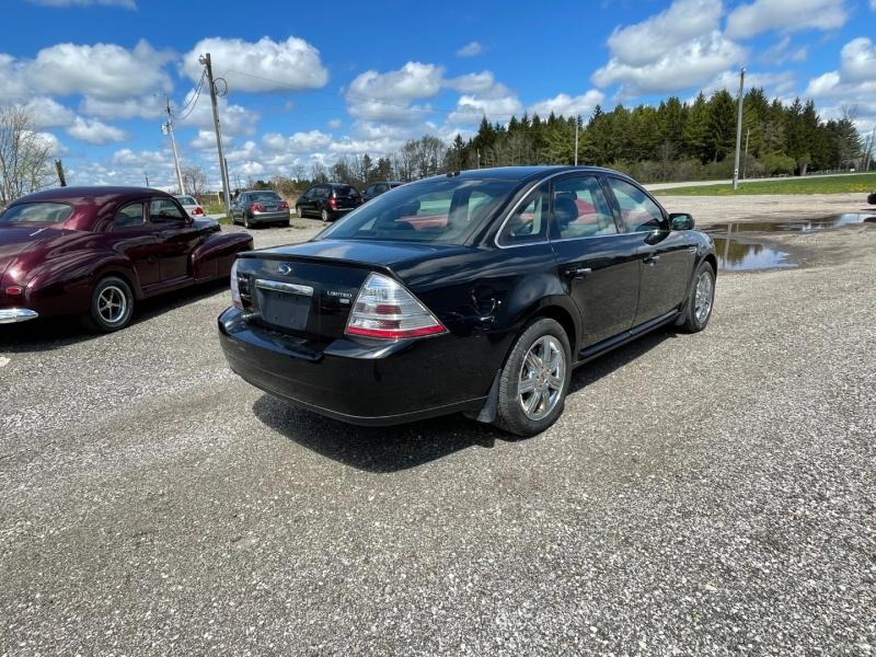 Ford Taurus 2009 price $4,995