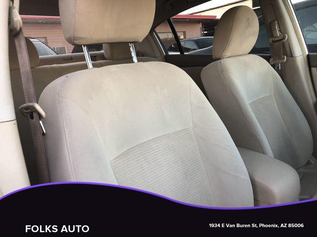 Nissan Sentra 2011 price $5,495