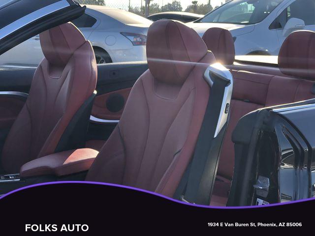 BMW 4 Series 2018 price $24,595