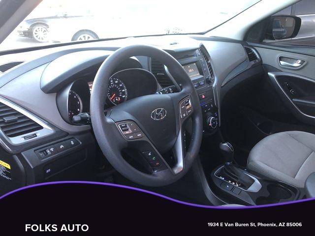 Hyundai Santa Fe Sport 2016 price $11,595