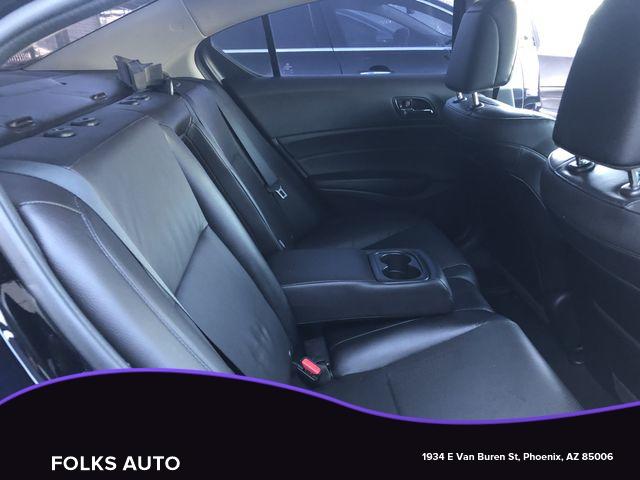 Acura ILX 2015 price $10,995