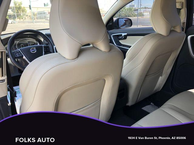 Volvo S60 2017 price $13,595