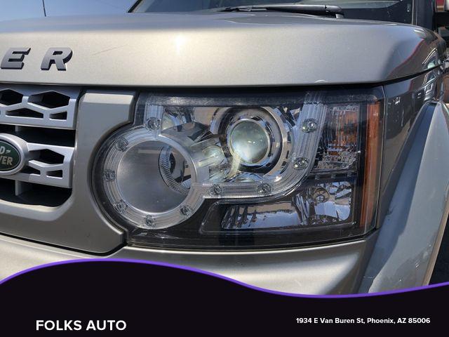 Land Rover LR4 2013 price $14,995