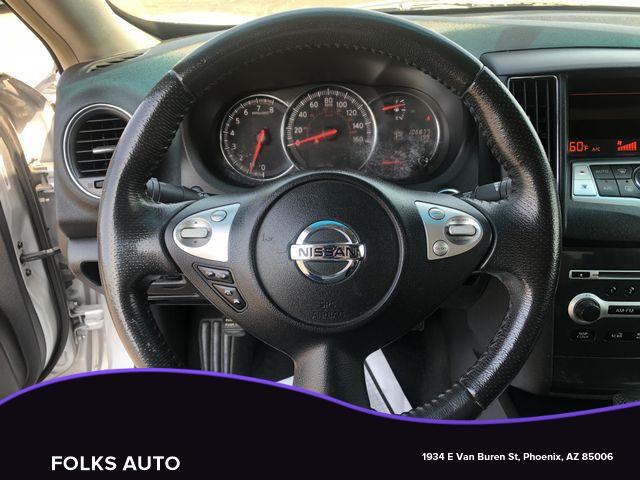 Nissan Maxima 2013 price $10,595