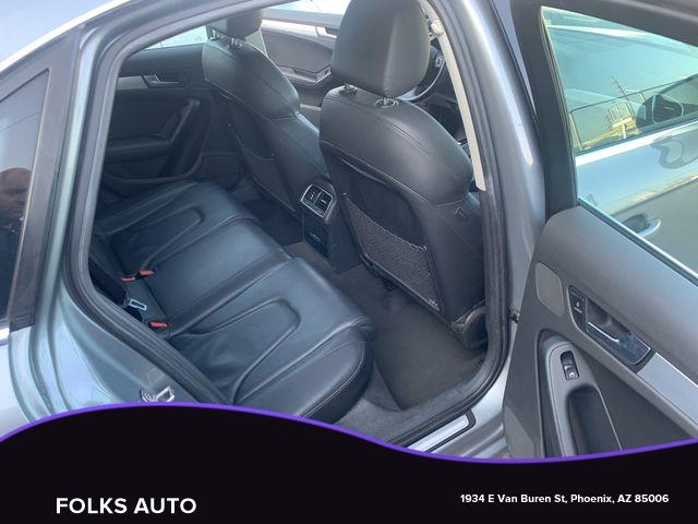 Audi A4 2010 price $8,995