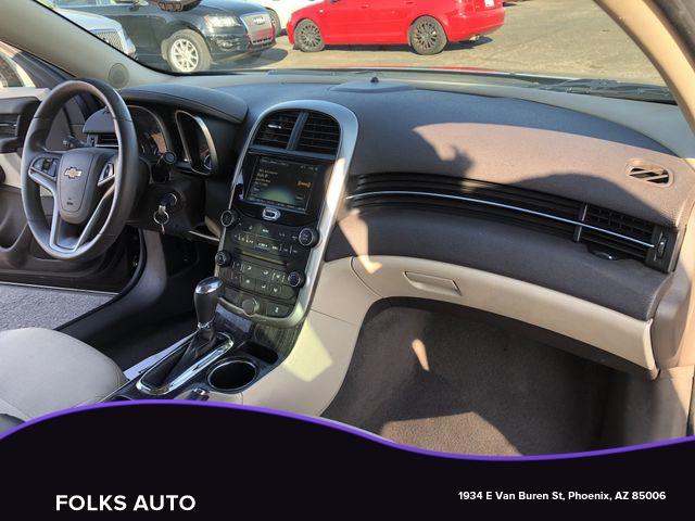 Chevrolet Malibu 2015 price $8,595