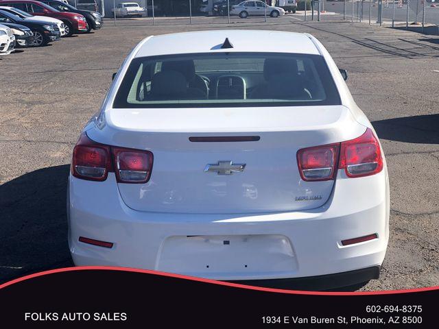 Chevrolet Malibu 2013 price $7,995