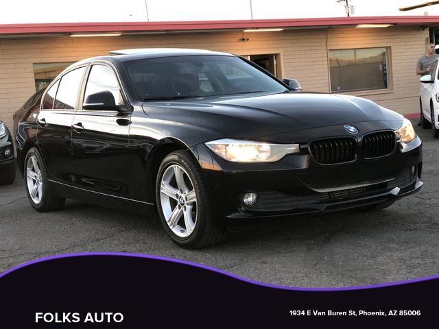 BMW 3 Series 2014 price $11,995