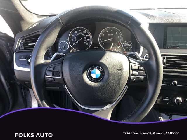 BMW 5 Series 2012 price $12,595