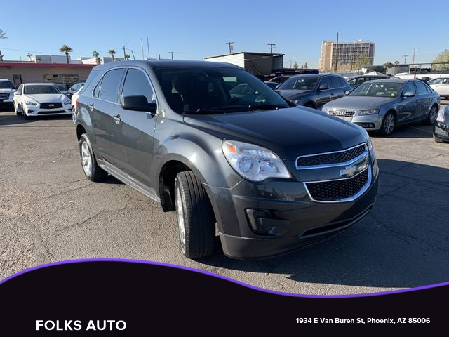 Chevrolet Equinox 2014 price $7,295