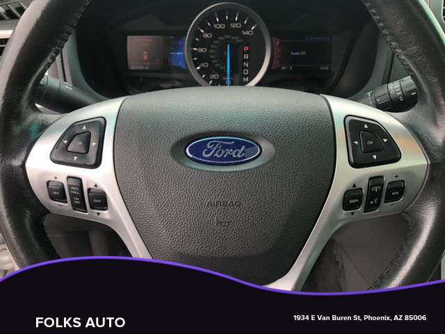 Ford Explorer 2013 price $13,595