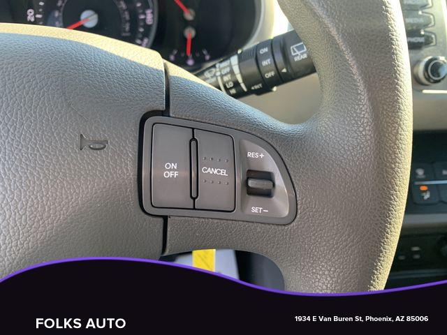 Kia Sportage 2015 price $10,595