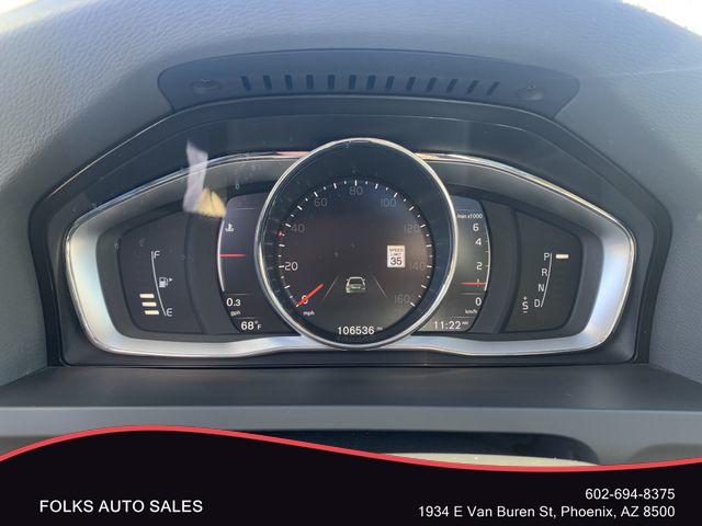 Volvo S60 2017 price $11,995