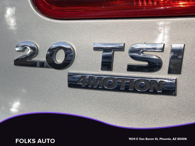 Volkswagen Tiguan 2012 price $8,595