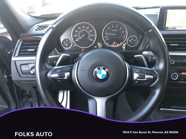 BMW 3 Series 2014 price $13,595