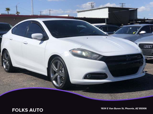 Dodge Dart 2014 price $7,995