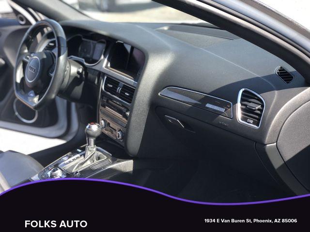 Audi S4 2013 price $15,995