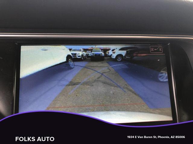 Audi A5 2011 price $11,595