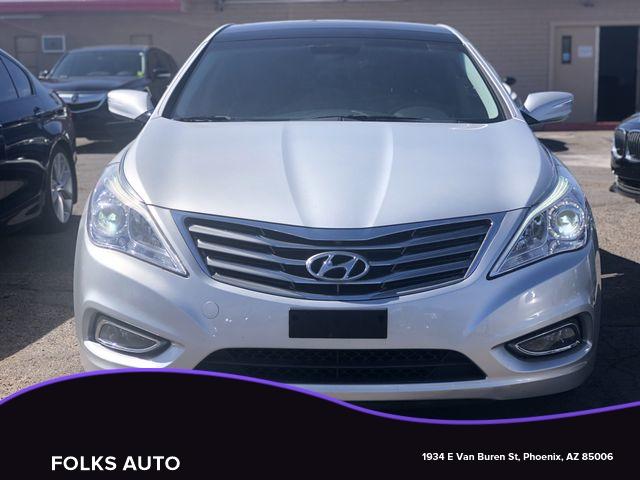 Hyundai Azera 2014 price $11,995