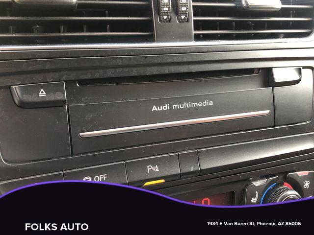 Audi Q5 2011 price $8,595