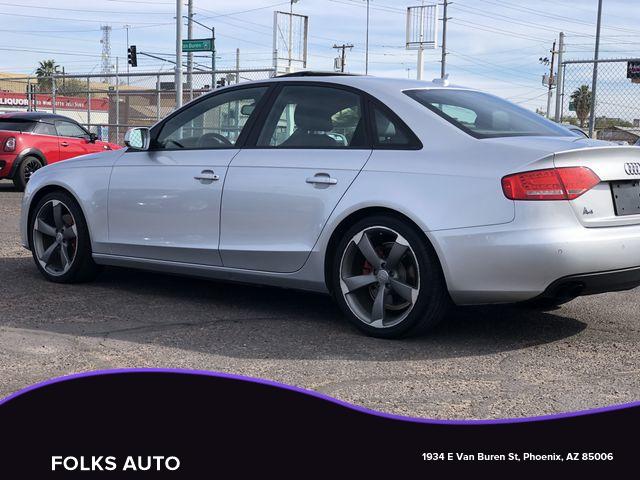 Audi A4 2011 price $9,995