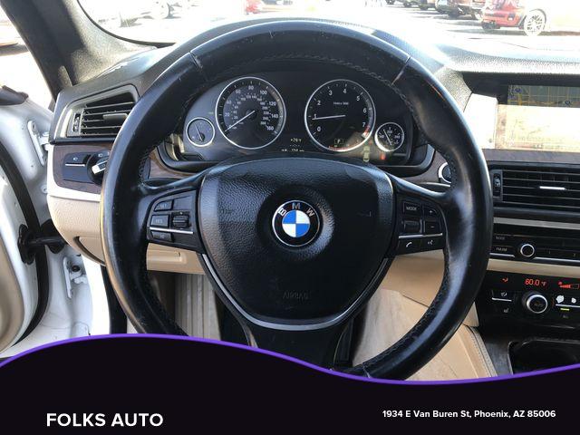 BMW 5 Series 2012 price $10,995