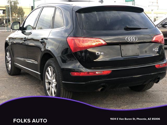 Audi Q5 2011 price $10,595