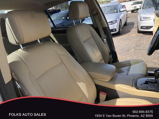 Hyundai Genesis 2011 price $8,595